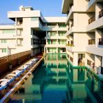 Casa Del M Resort, Patong Beach