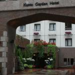 Kyoto Garden Hotel,  Kyoto
