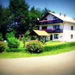 House Tomljanovic,  Jezerce