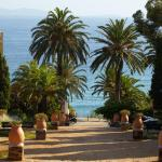 Hotel Pictures: Les Terrasses du Bailli, Rayol-Canadel-sur-Mer