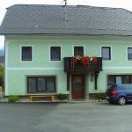 Hotellikuvia: Ferienhaus Altwirt, Mariapfarr