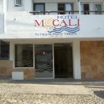 Mocali, Puerto Vallarta
