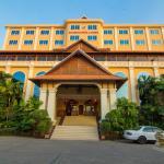 Golden Sea Hotel, Sihanoukville