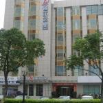 Jinjiang Inn - Suzhou Sanxiang Road, Suzhou