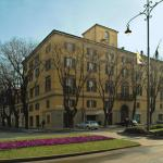 Hotel Principe, Modena
