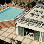 Hotel Residence Mediterraneo,  Diano Marina