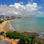 Seaflats - Meireles - Villa Costeira,  Fortaleza