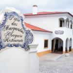 Patio das Margaridas, Óbidos
