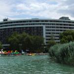 Club218 Wellness Apartments, Siófok