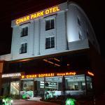 Çınarpark Hotel, Korfez