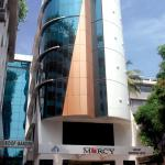 The Mercy Luxury Business Hotel, Cochin