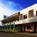 Amerson Pension Place,  Puerto Princesa