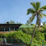 South Point Villas, Cerf Island