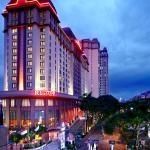 Redtop Hotel & Convention Center, Jakarta