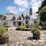 Chambercombe Cottages, Ilfracombe