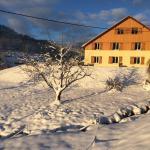 Chez Jeanmyvonne, La Bresse