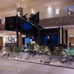 Garden Hotel, Haifa