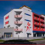 Sport Hotel České Budějovice, České Budějovice