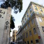 Se Vintage Apartment,  Lisbon