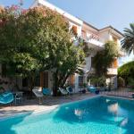 Hotel Pictures: Hotel Le Val Duchesse, Cagnes-sur-Mer