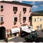 Hotel Centrale,  Cascia