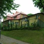 Hotel Pod Platanami,  Trzebnica