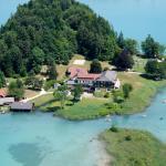 Hotellikuvia: Inselhotel Faakersee, Faak am See