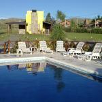 Hotelfoto's: La Candelaria, Tandil