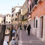 Ca' Turelli, Venice