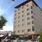 Banoj Hotel,  Erbil