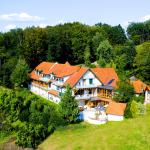 Hotellikuvia: Hotel Garni Loipenhof, Loipersdorf bei Fürstenfeld