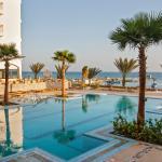 The Three Corners Royal Star Beach Resort, Hurghada