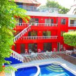Hotel Catalina del Mar,  Tolú
