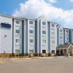 Microtel Inn & Suites by Wyndham Waynesburg, Waynesburg