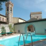 Castello Di Volognano, Rignano sull'Arno
