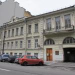 Bolshaya Morskaya 33,  Saint Petersburg
