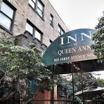 Inn at Queen Anne, Seattle