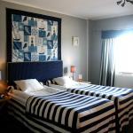 Alséns Hotell, Sandviken