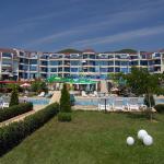Holiday Apartment in Riviera Complex, Sveti Vlas