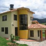 Hotel Pictures: Cabañas Sandra, Paipa
