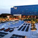 M Resort Spa & Casino, Las Vegas