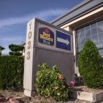 Best Western Inn, Merced