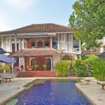 Hotel Bellair, Sanur