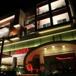 Krome - A - Boutique Hotel, Meerut