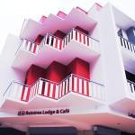 Reintree Lodge Hotel,  Ipoh