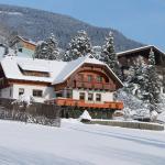 Foto Hotel: Haralds Ferienwohnungen, Bad Kleinkirchheim