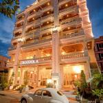 Dhavara Boutique Hotel,  Vientiane
