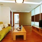 Tujia Sweetome Vacation Rentals Qingdao Xingyuan Mansion,  Qingdao