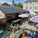 Hotelbilder: La Vie est Belle, Palenge