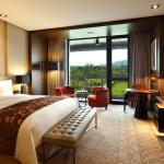 Hotel Pictures: Crowne Plaza Xuzhou Dalong Lake, Xuzhou